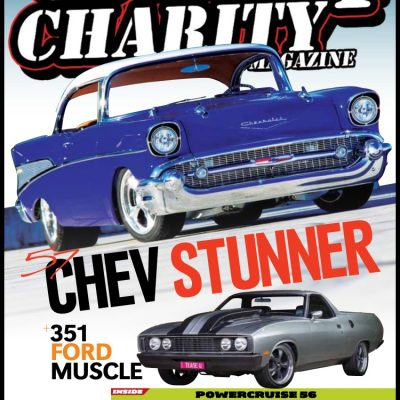Cruise 4 Charity Magazine